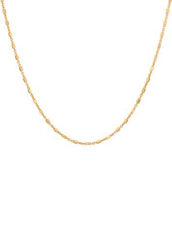 Pernille Corydon Thea Necklace Kulta
