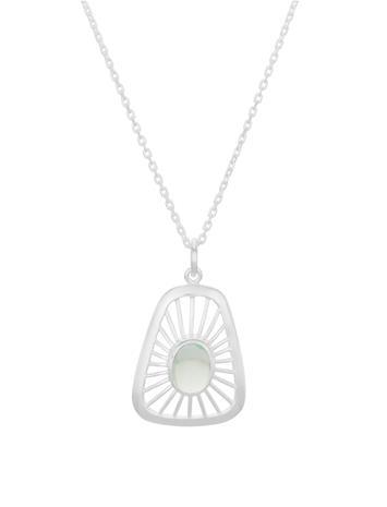 Pernille Corydon Thilde Necklace Hopea
