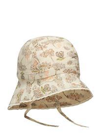 Mini A Ture Thia Hat, B Beige