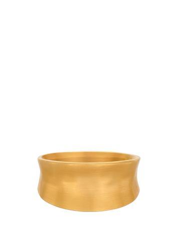 Pernille Corydon Saga Ring Kulta