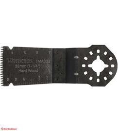 Makita B-39241 kaareva leikkuureuna upotukseen 32mm sahanterä