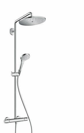 Hansgrohe suihkuhana Croma Select 280 sp