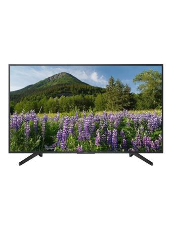 "Sony KD-55XF7096 (55""), LED-televisio"