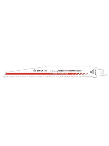 Bosch Reciprocating Saw Blade S 1167 XHM