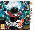 Persona Q2: New Cinema Labyrinth, Nintendo 3DS -peli