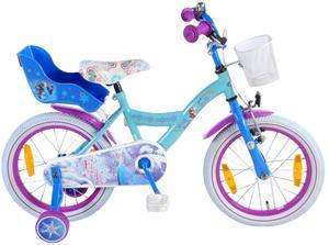 Disney Frozen Polkupyörä 16 tuumaa