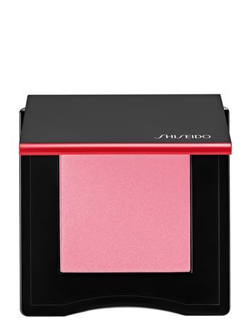 Shiseido Innerglow Cheek Powder 04aura Pink Vaaleanpunainen