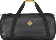 Everest RETRO DUFFEL 40L BLACK