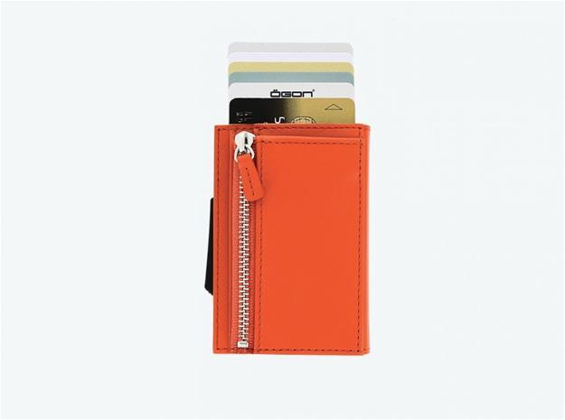 Ögon Designs Cascade Zipper, lompakko