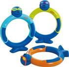 Zoggs Dive Rings Lapset , sininen