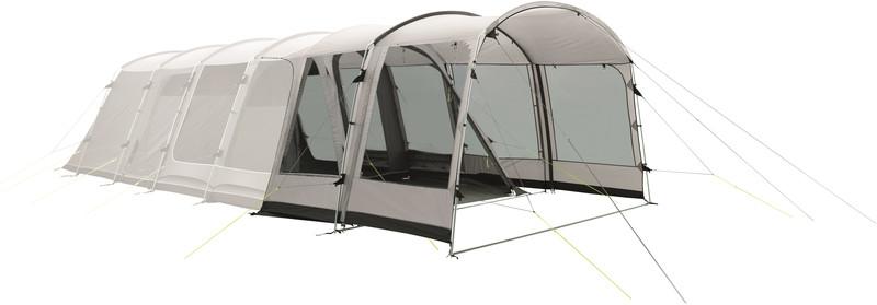 Outwell Universal Extension telttailutekstiili Size 4 , harmaa
