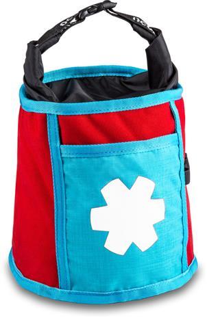Ocun Boulder Bag Mankkapussit , punainen/turkoosi