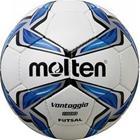 Molten Futsal 1900 - Valkoinen/Sininen/Hopea