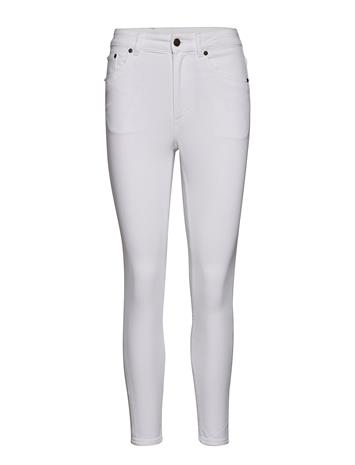 Cheap Monday High Skin White Valkoinen