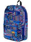 Herschel Winlaw Backpack abstract geo