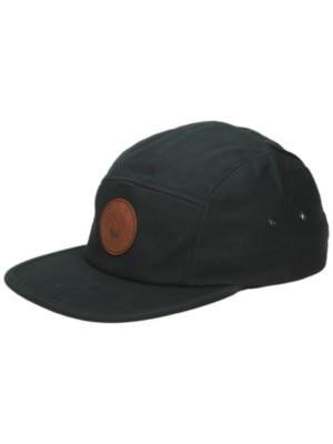 Macba Life OG Logo 5 Panel Cap black