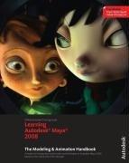 Learning Autodesk® Maya® 2008 (Autodesk Maya Press), kirja