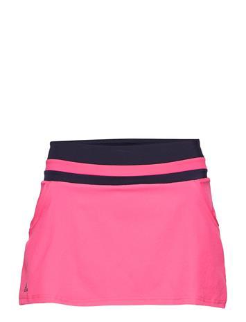adidas Tennis Club Skirt W Vaaleanpunainen