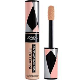 L'Oréal Paris Infaillible More Than Concealer - 324 Oatmeal 11 ml