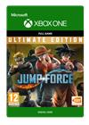 Jump Force Ultimate Edition, Xbox One -peli