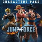 Jump Force - Character Pass, PC -peli