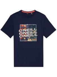 O'Neill Filler T-Shirt ink blue Miehet