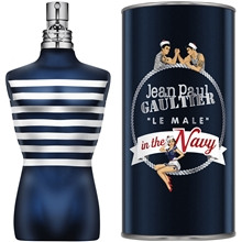 Le Male In The Navy - EdT 125 ml