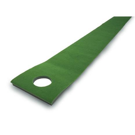 Masters Putting Mat-Green-2 m