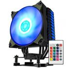 Aigo RGB 120 mm, prosessorituuletin