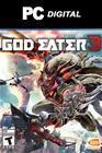 God Eater 3, PC -peli