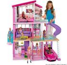 Barbie Nukkekoti Unelmatalo