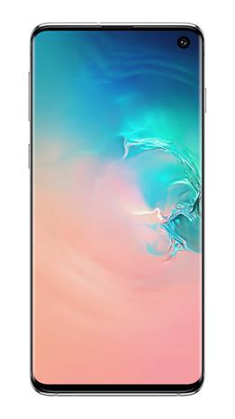 Samsung Galaxy S10 128GB, puhelin