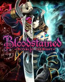 Bloodstained: Ritual of the Night, PS4 -peli