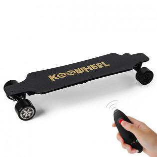 KOOWHEEL Gen 2 e-longboard sähkörullalauta