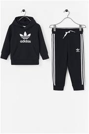 "adidas Originals"" ""Setti Trefoil Hoodie, huppari ja housut"