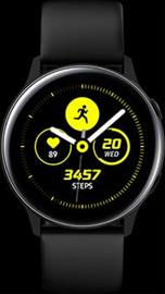 Samsung Galaxy Watch Active 42mm, älykello