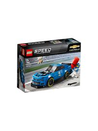 Lego Speed Champions 75891, Chevrolet Camaro ZL1 -kilpa-auto