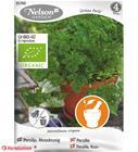 Nelson Organic Grüne perle persilja siemen