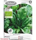 Nelson Organic Monnopa pinaatti siemen