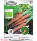 Nelson Organic Rothild porkkana siemen