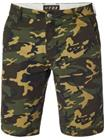 Fox Essex Camo Shorts green camo Miehet