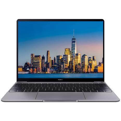 """Huawei MateBook 13 53010FTX (Core i5-8265U, 8 GB, 256 GB SSD, 13"""", Win 10), kannettava tietokone"""