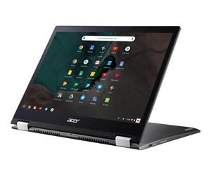 "Acer Chromebook Spin 13 CP713-1WN-57E8 NX.EFJED.005 (Core i5-8250U, 8 GB, 128 GB SSD, 13,5"", Chrome OS), kannettava tietokone"