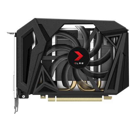 PNY GeForce GTX 1660 Ti XLR8 Gaming Overclocked Edition 6 GB, PCI-E, näytönohjain