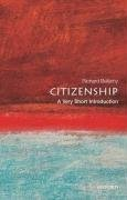 Citizenship: A Very Short Introduction (Richard Bellamy), kirja