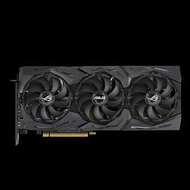 ASUS GeForce GTX 1660 Ti Gaming Advanced 6 GB, PCI-E, näytönohjain