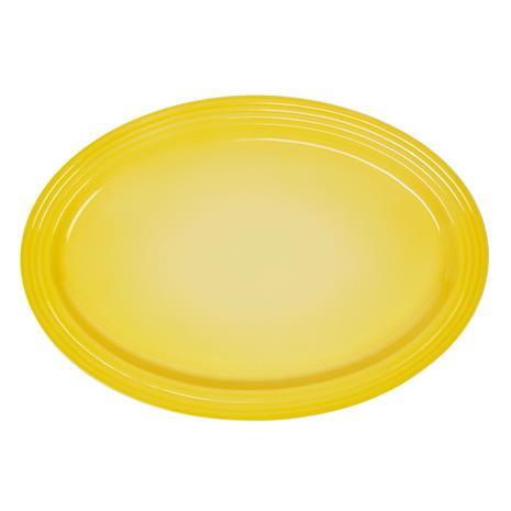 Le Creuset Signature Serving Dish 46 cm, Soleil