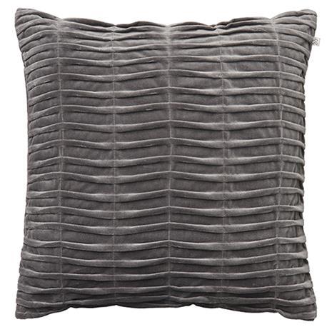 Chhatwal & Jonsson Rishi Cushion Cover, Grey