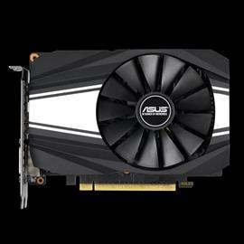 ASUS GeForce GTX 1660 Ti Phoenix OC 6 GB, PCI-E, näytönohjain