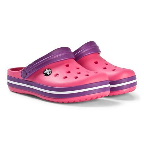 Crocs Crocband Clog, lasten kengät